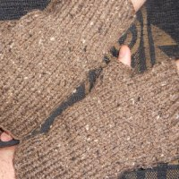 Manwarmers Knitting Pattern