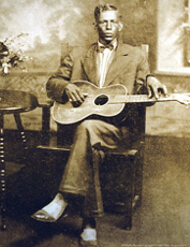 Patton Blues