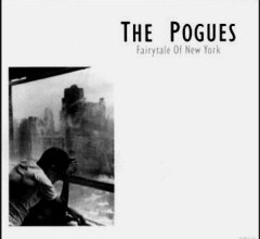 Pogues Christmas