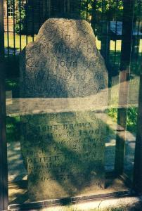 John Brown's Grave (jlk)