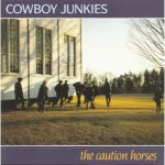 Cowboy Junkies Caution Horses