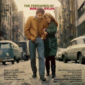 Freewheelin' Bob Dylan, Suze Rotello
