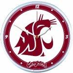 Washington Cougars Clock