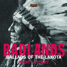 Marty Stuart Badlands