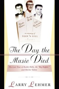 day the music died buddy holly book