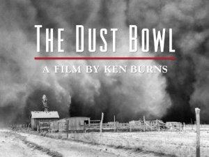 The Dust Bowl Ken Burns