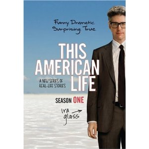ira glass essay When his latest collection of essays, when you are engulfed in flames, was  r : i love npr and always have loved listening to ira glass [host of npr's this.