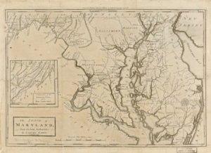 Maryland 1795