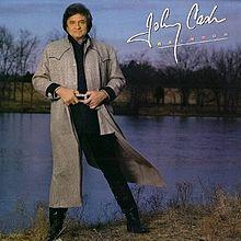 Last Johnny Cash album with Columbia