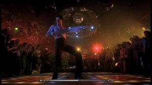 Saturday Night Fever Travolta