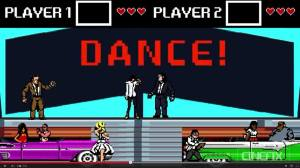 Pulp Fiction Video Game