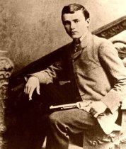 Ford Jesse James