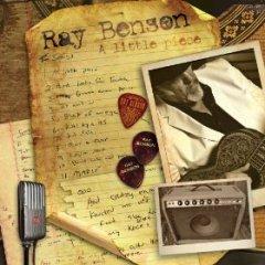 Ray Benson Willie Nelson
