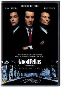 Goodfellas Liotta
