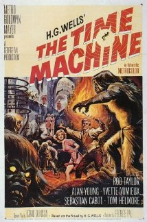 The Time Machine (Classic Fiction)