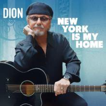 New York Is My Home Paul Simon