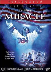 1980 U.S. Hockey Movie