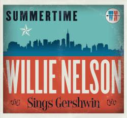 Willie Nelson Gershwin