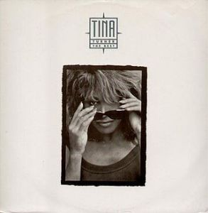 Tina Turner The Best