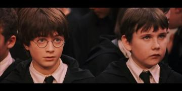 Harry Potter One Film