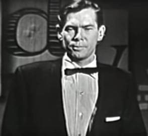 who was Johnnie Ray
