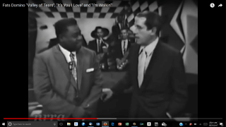 Fats Domino Perry Como