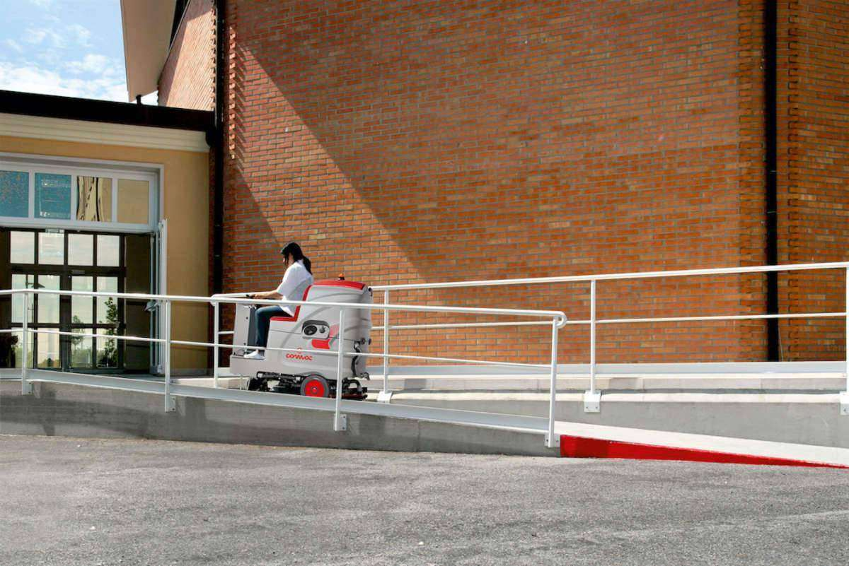 offerta 0117 Innova NEW Ramp pescara