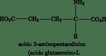 acido glutammico-L, biotecnologia