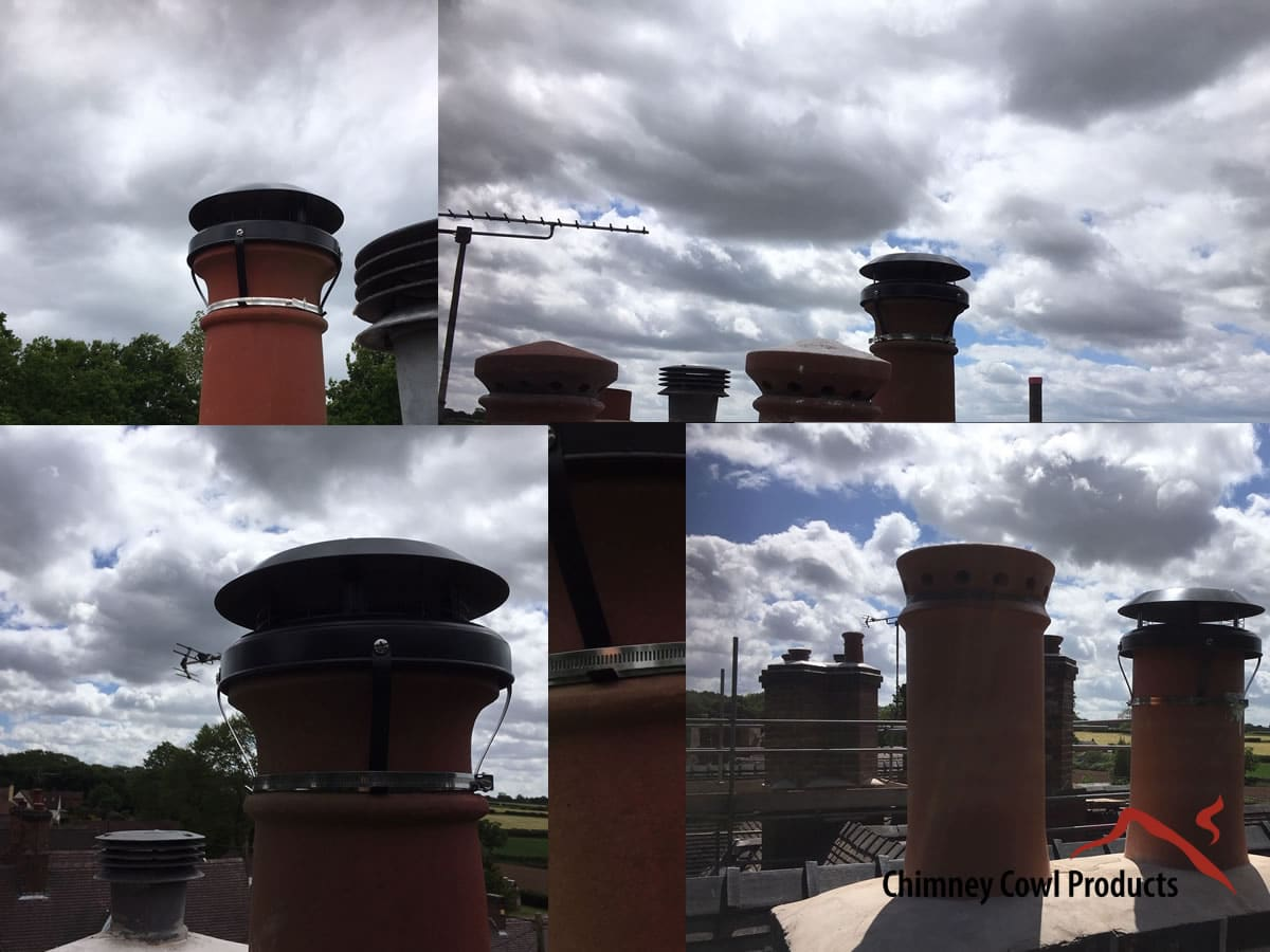 Chimney Cowl Products - Customer Feedback, Chimney Cowl Products – Customer Feedback, Chimney Cowl Products