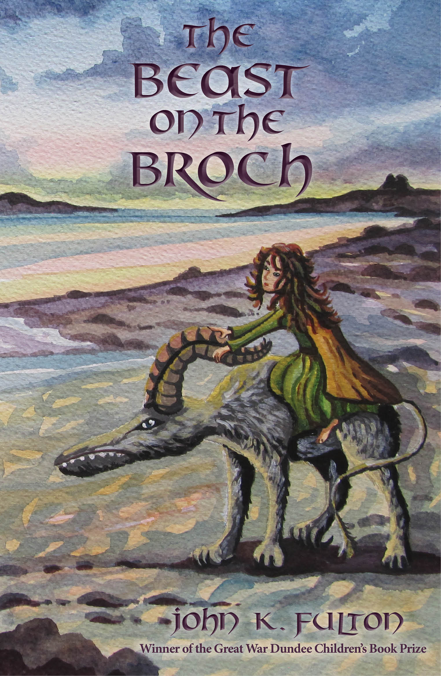 Image result for Beast on the Broch