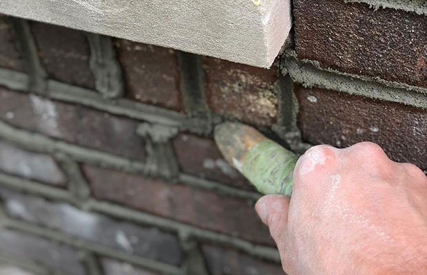 Use Tuckpointing And Repointing To Extend The Life Of Your