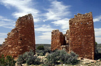 puebloan culture