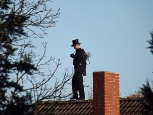 Chimney Sweep NY
