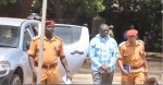 Besigye is currently on remand in Luzira on treason charges