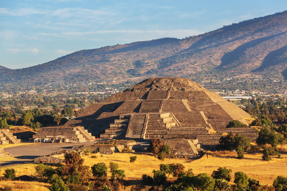 10 Interesting Facts About The Aztecs