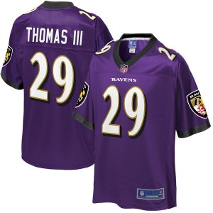30f1e2ac226 Earl Thomas Baltimore Ravens NFL Pro Line Youth Pl cheap Ridley home jersey
