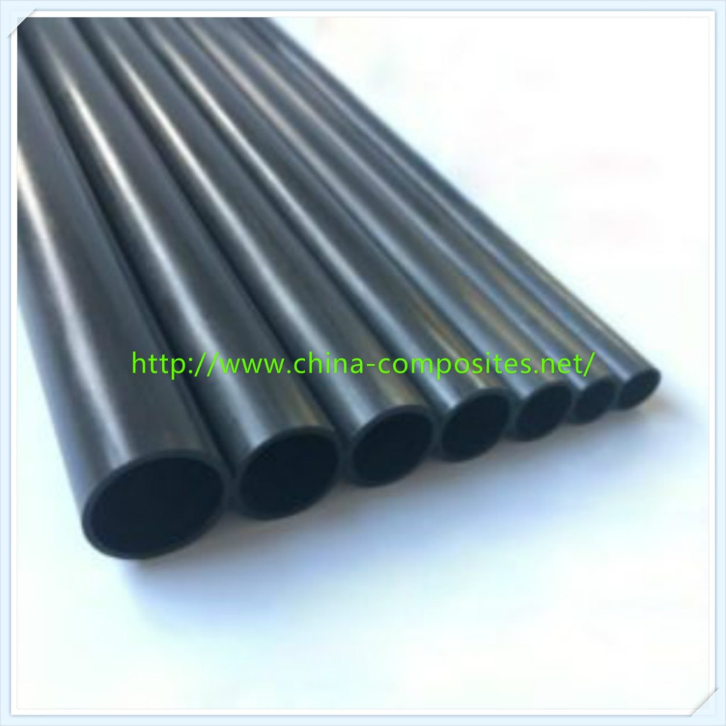 Custom Size Carbon Fibre Pultruded Tube With CE And ...