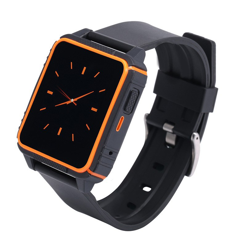 Banaus B2 IP68 Waterproof Smartwatch – Review and Thoughts