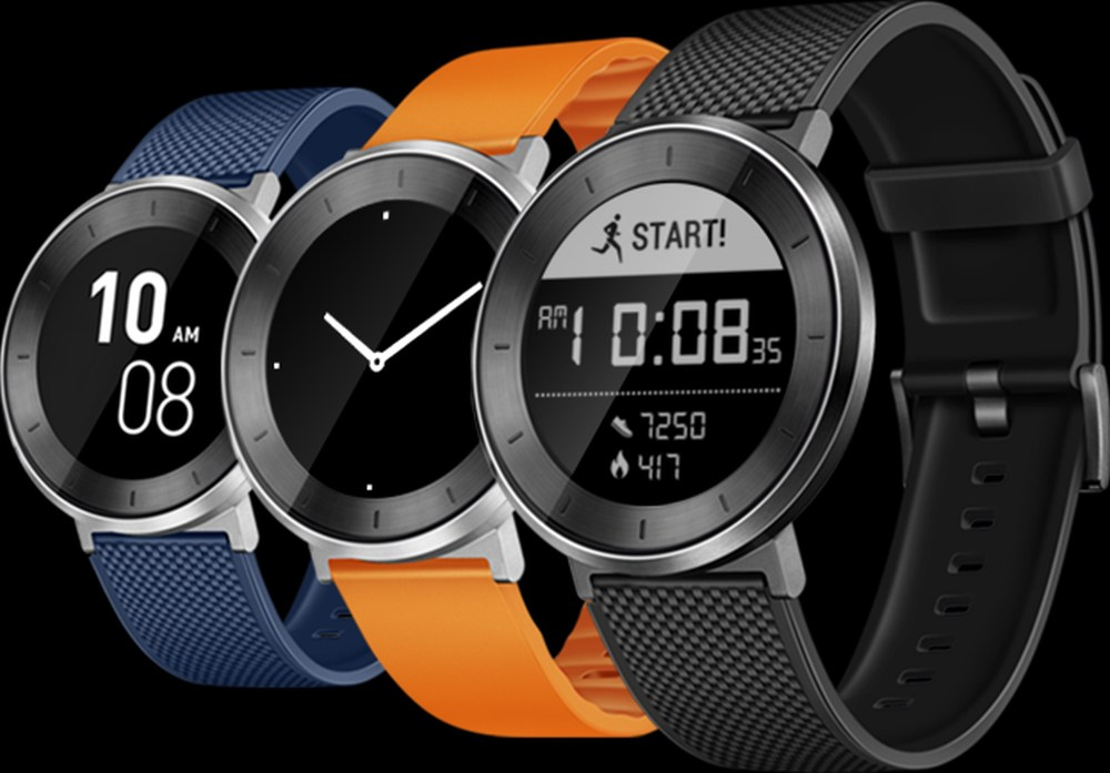 Huawei Fit – Huawei announced its new fitness tracker