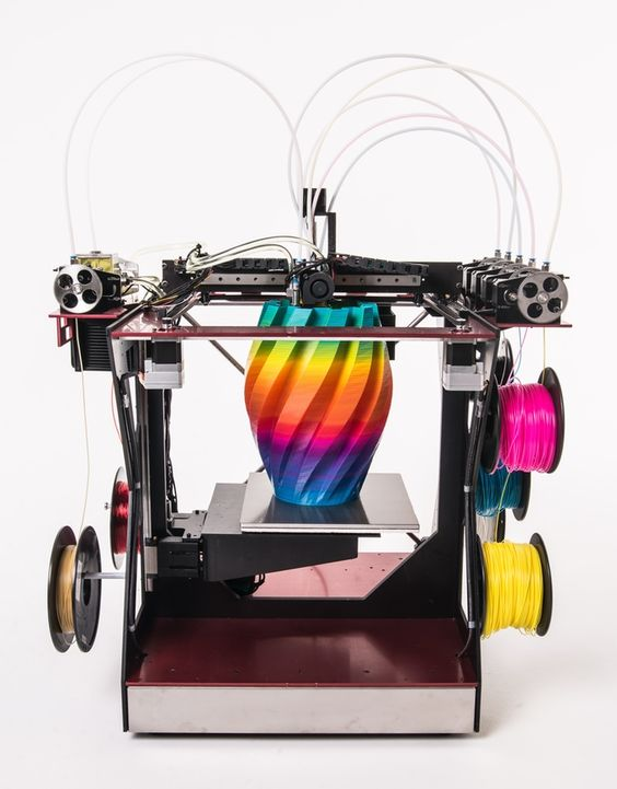 best 3D printers for home