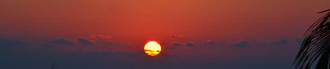 Marco Island Florida Sunsets