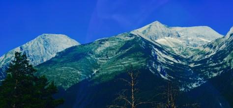 Vihren-Pirin-Bulgaria