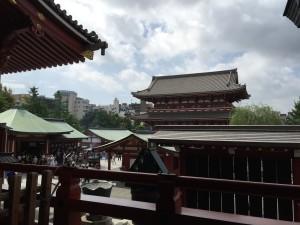 Japan-Tokyo-Senso-Ji