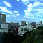 Prince Sakura Tower