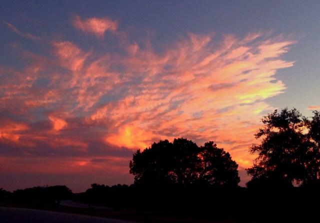 Amazing-Austin-Sunset-Colors