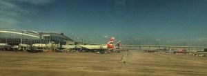 DFW-Planes