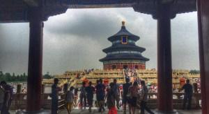 China Beijing Tian Tan Temple of Heaven