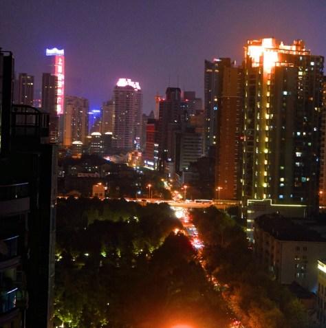 China Shanghai Puxi