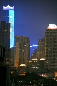China, Shanghai, Puxi