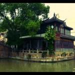 China, Shanghai, Fengjing